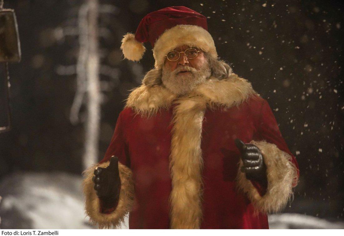 10 Giorni Con Babbo Natale 3 Seaux8O