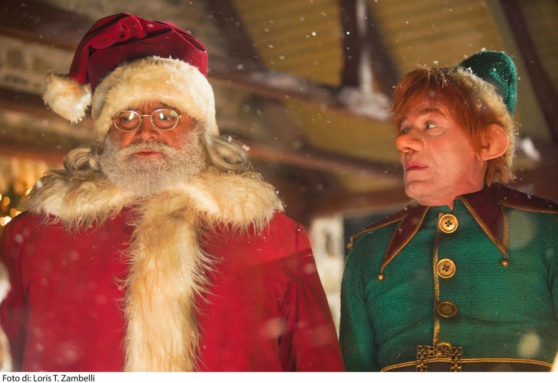 10 Giorni Con Babbo Natale 4