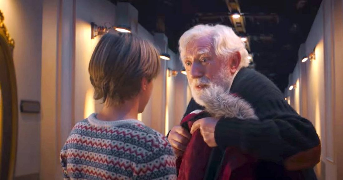 The Claus Family 1
