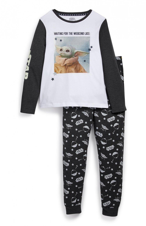 The Mandalorian 2: pantofole, pigiami e maglioni natalizi ...