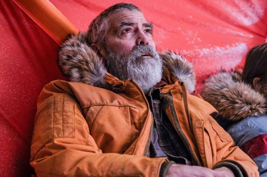 Midnight Sky George Clooney Q55W0Qh
