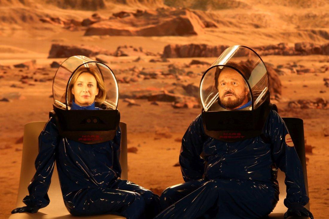 In Vacanza Su Marte 21