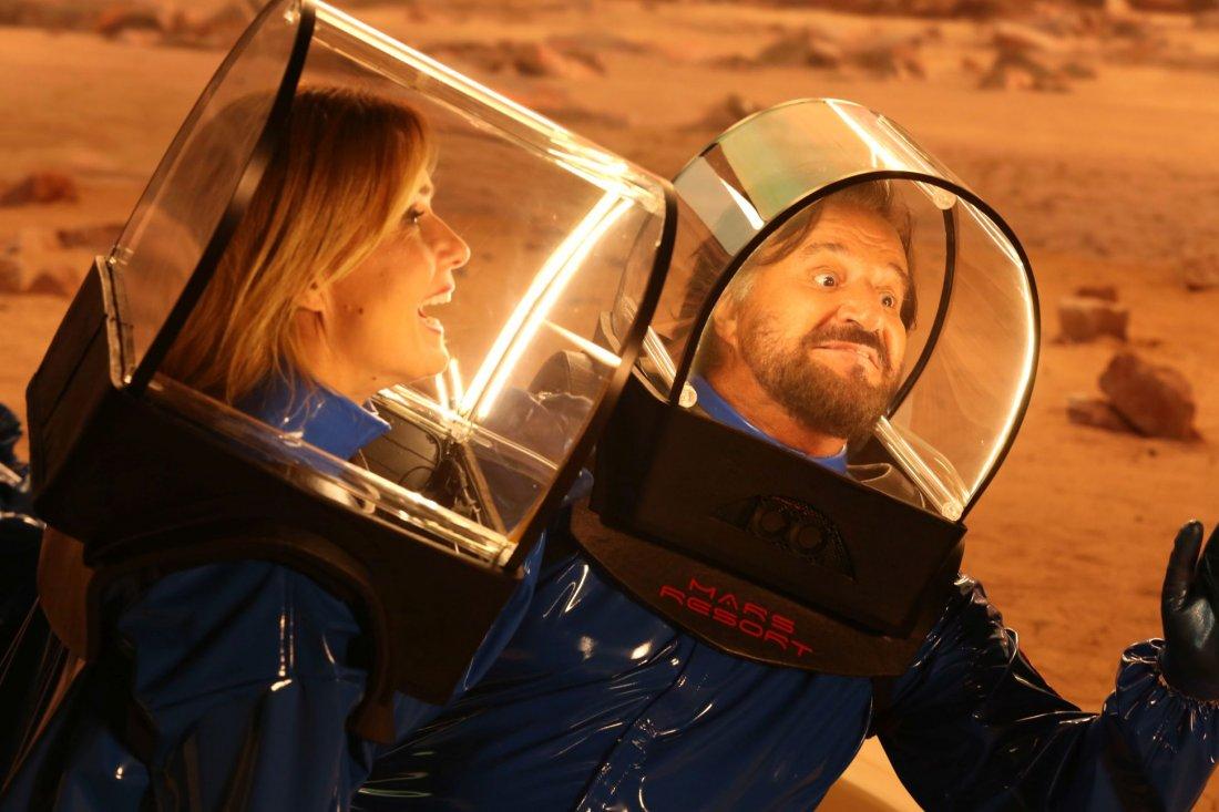 In Vacanza Su Marte 28