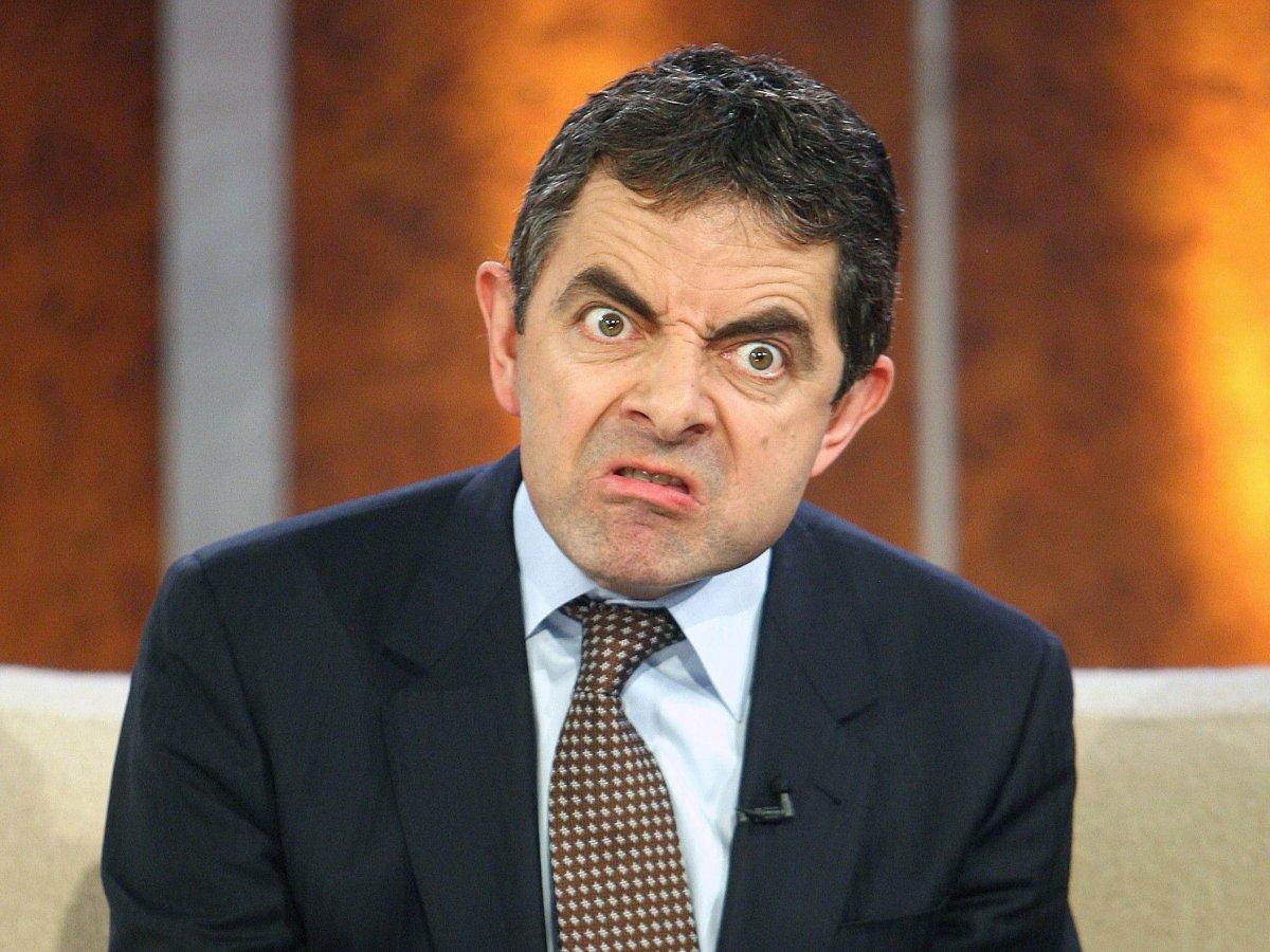 Rowan Atkinson, Netflix annuncia una serie con la star di Mr. Bean -  Movieplayer.it