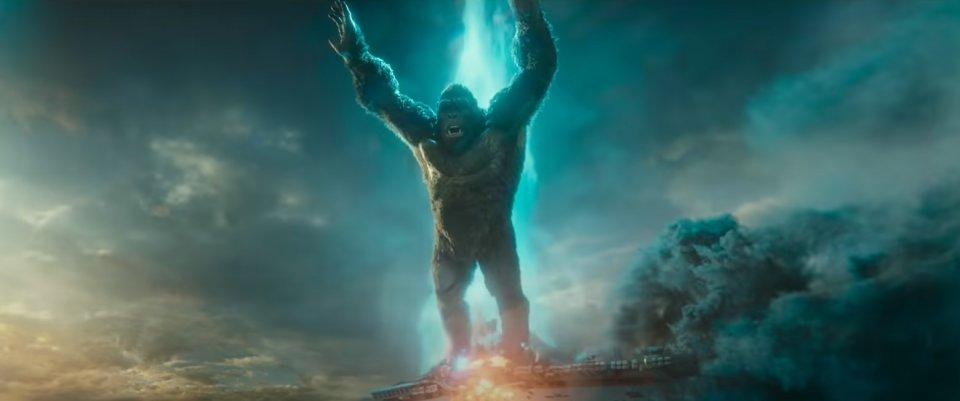 Godzilla Vs Kong 11