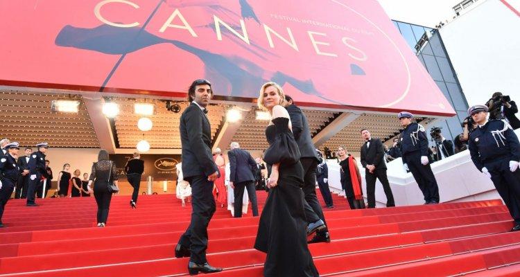 Film Cannes 2021