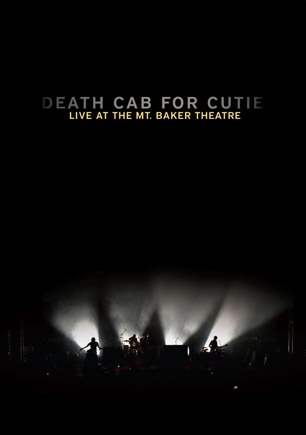 Deathc Cab