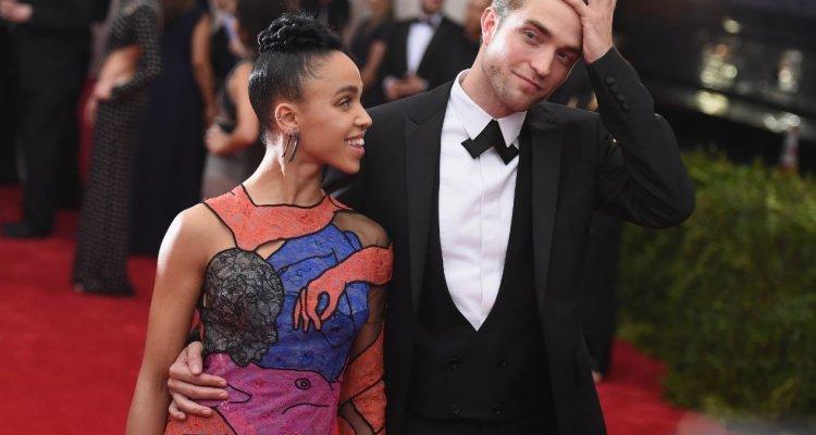 Robert Pattinson News Today