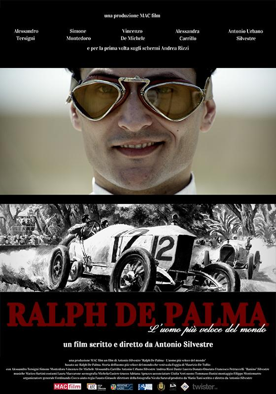 Ralph De Palma L Uomo Piu Veloce Del Mondo