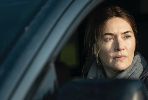 Mare Of Easttown Kate Winslet