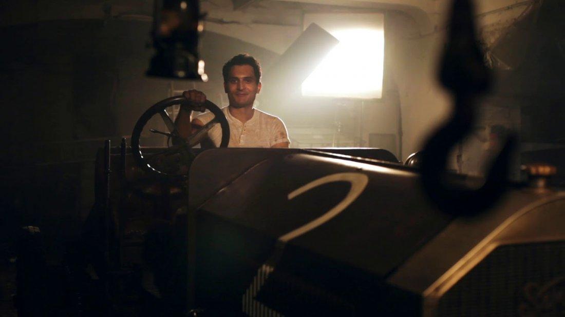 Ralph De Palma L Uomo Piu Veloce Del Mondo 6