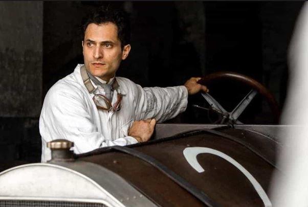 Ralph De Palma L Uomo Piu Veloce Del Mondo 8