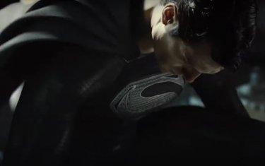 Justice League Zack Snyder Cut 11
