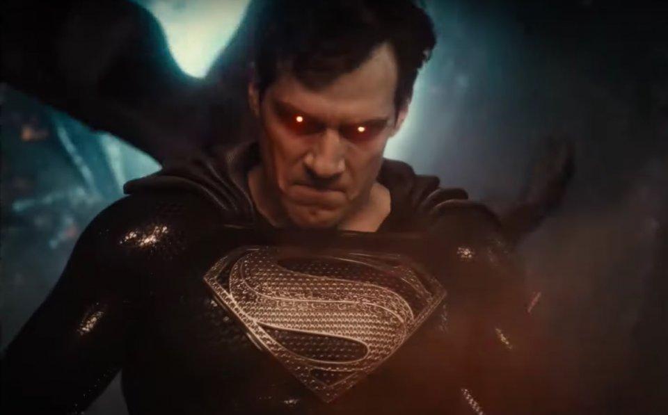 Justice League Zack Snyder Cut 1