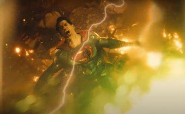 Justice League Zack Snyder Cut 2
