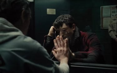 Justice League Zack Snyder Cut 7