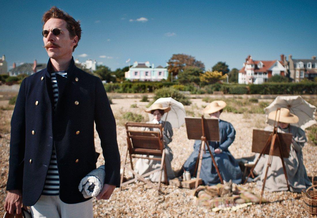 The Electrical Life Of Louis Wain Doctor Strange Benedict Cumberbatch 2