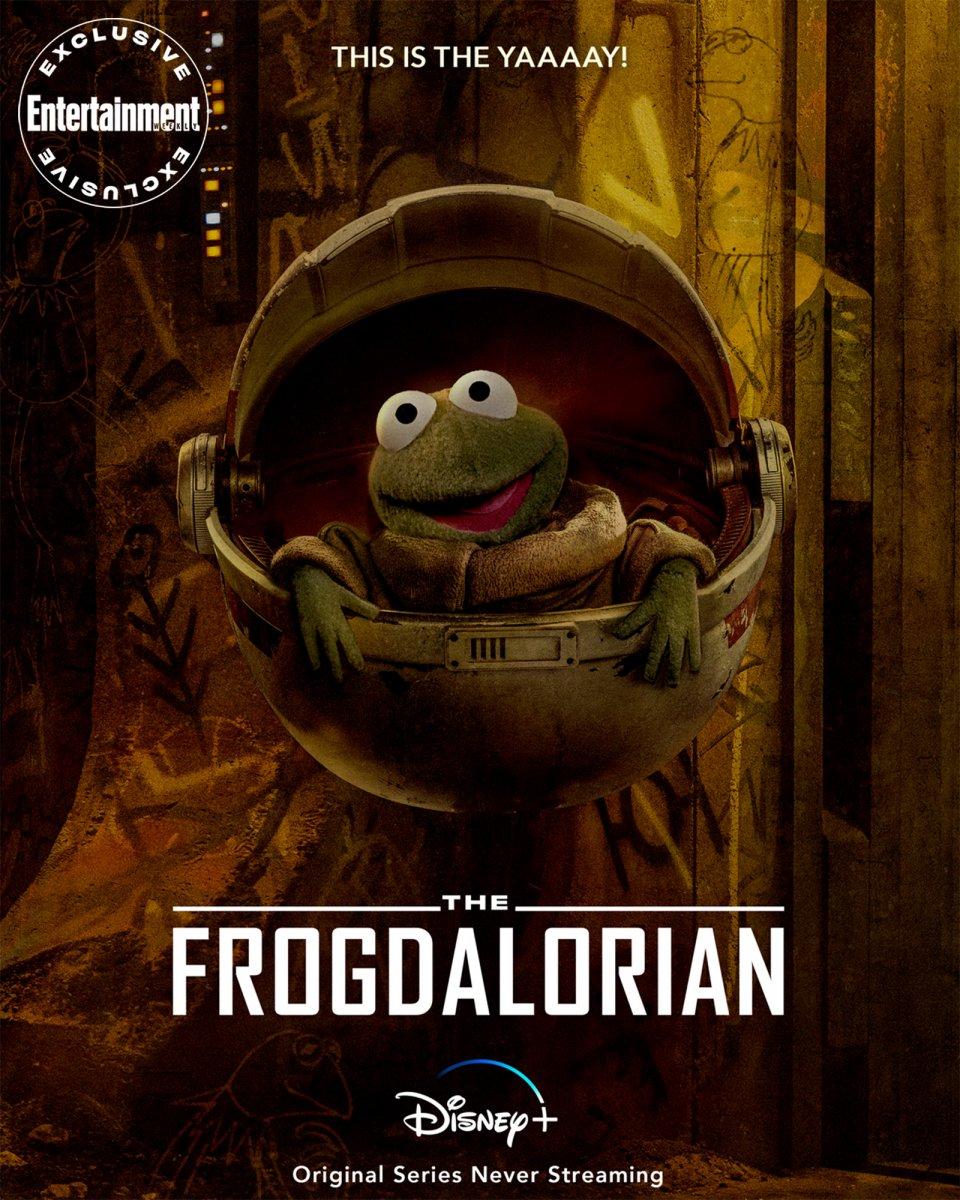 The Frogdalorian