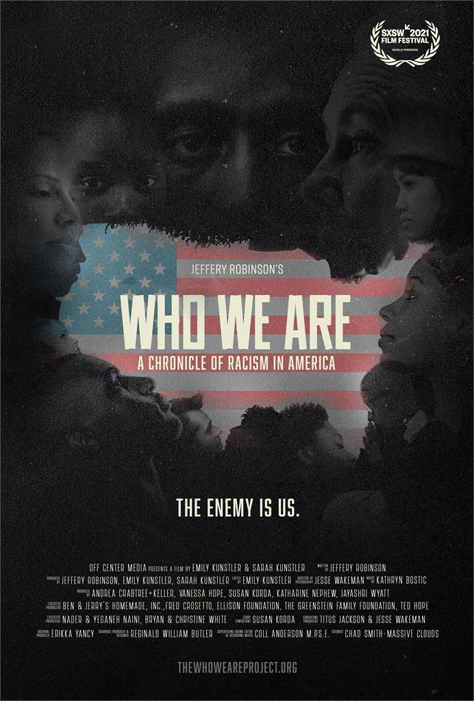 Who We Are A Chronicle Of Racism In America