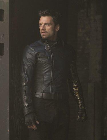 The Falcon And The Winter Soldier Sebastian Stan 2