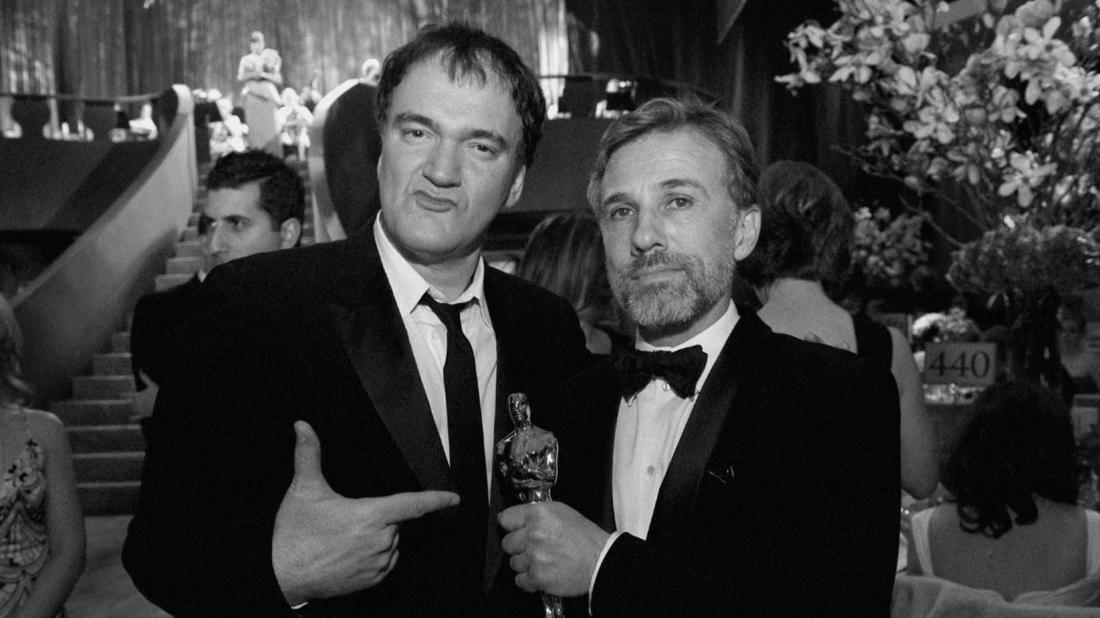 Qt8 Quentin Tarantino The First Eight 10