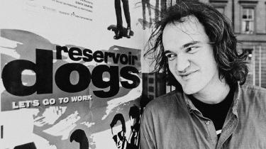 Qt8 Quentin Tarantino The First Eight 8