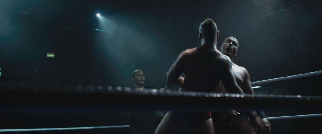 Wrestlove 5