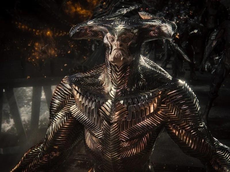 Zack Snyders Justice League Steppenwolf Communes With Darkseid 1260311