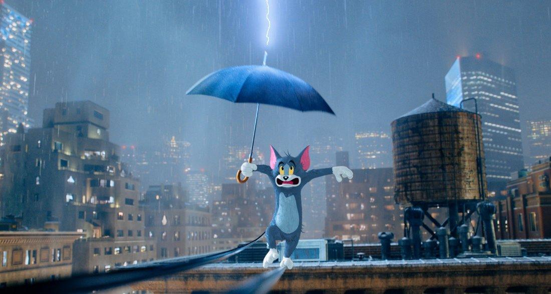 Tom E Jerry 10