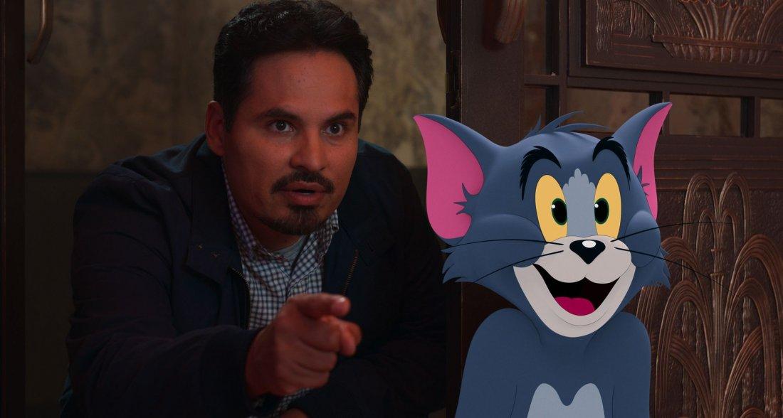Tom E Jerry 17
