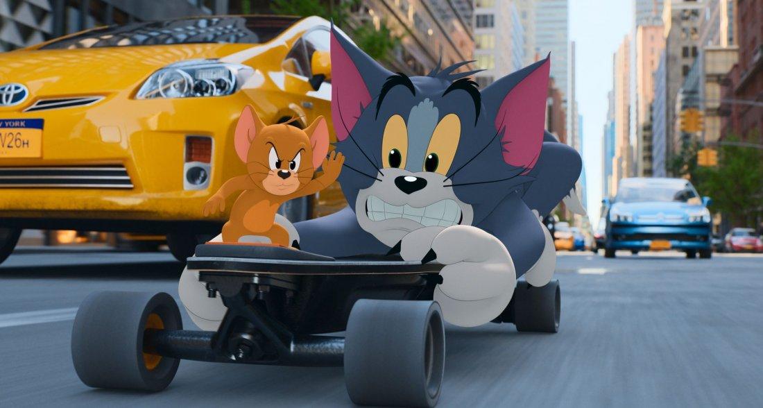 Tom E Jerry 19