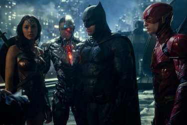 Zack Snyders Justice League 1