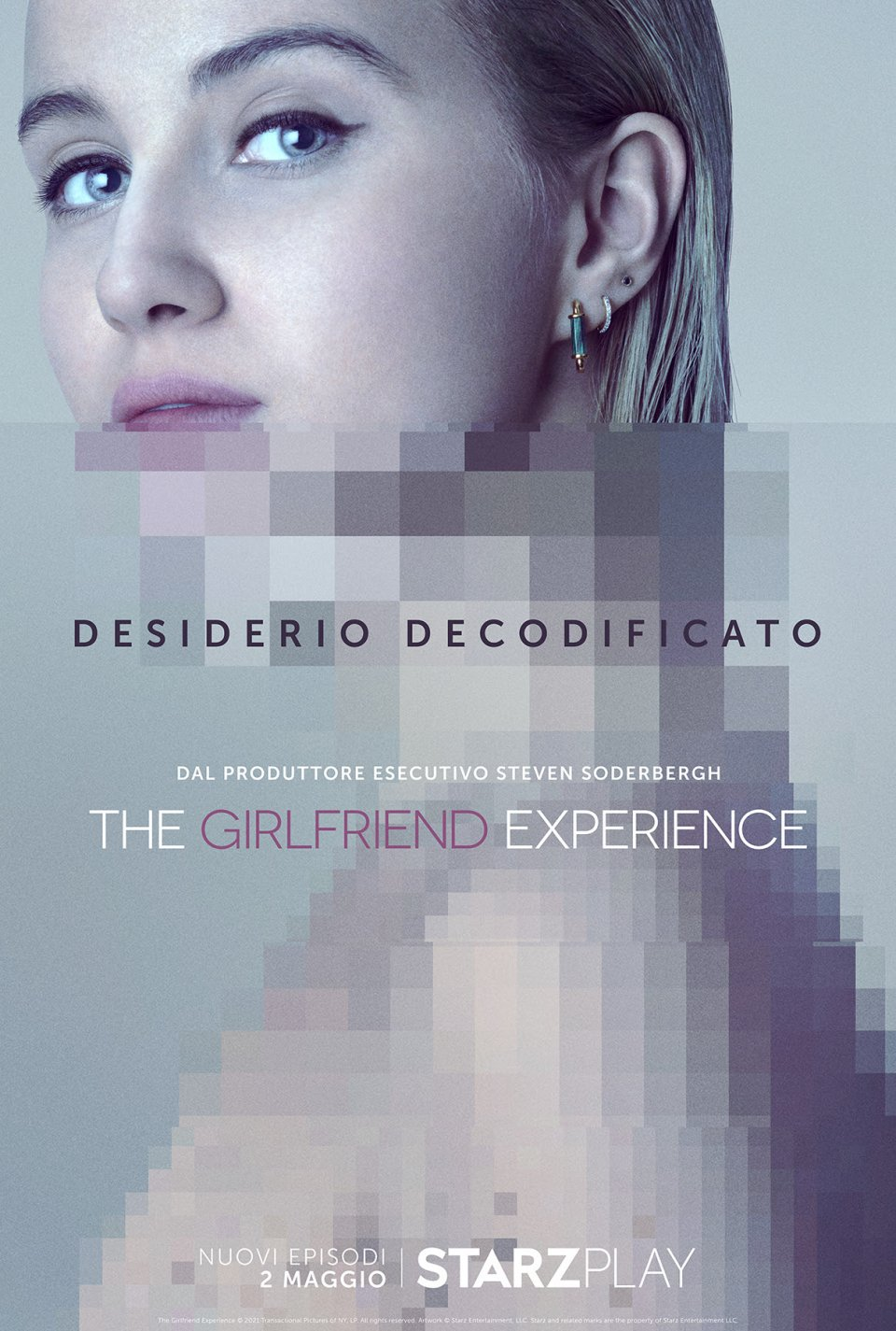 The Girlfriend Experience 3 Poster