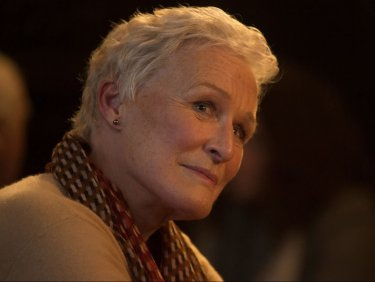 Glennclose Thewife