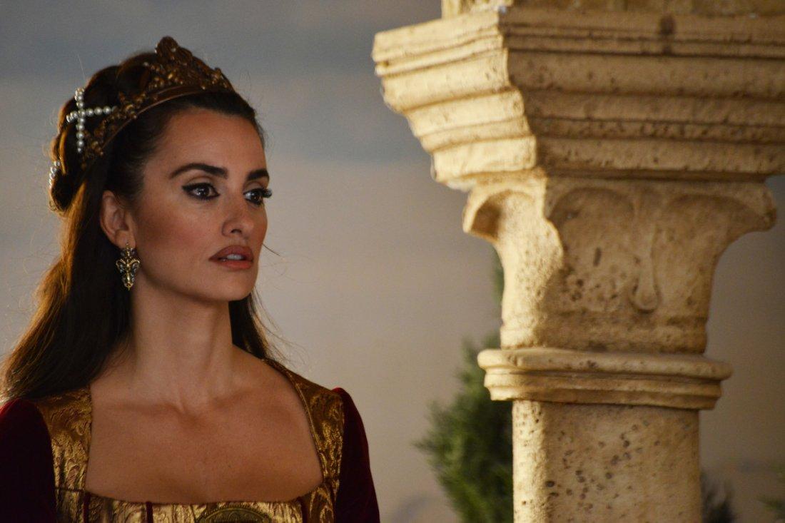 The Queen Of Spain 5