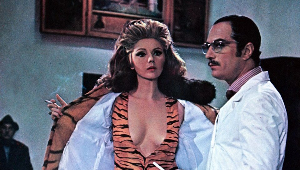 Nino Manfredi Omaggio Stasera Cine34