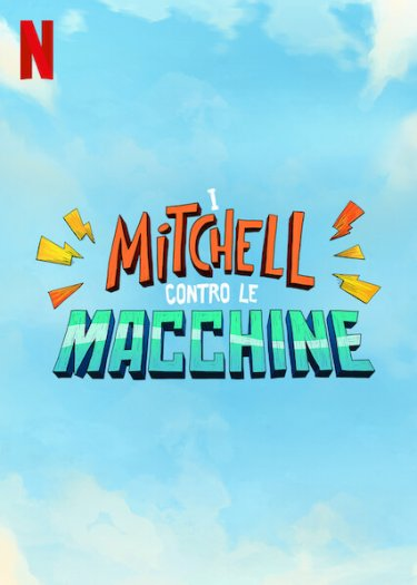 I Mitchell Contro Le Macchine