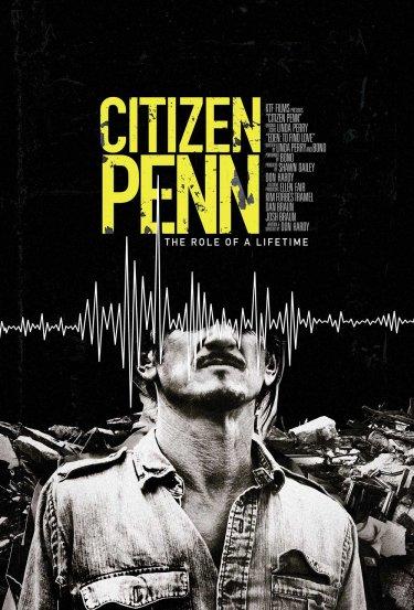 Citizen Penn Poste