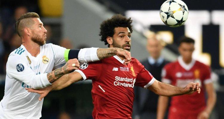 Prediksi Liga Champions: Real Madrid vs Liverpool, Dendam ...  |Real Madrid- Liverpool