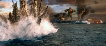 Godzilla Vs Kong 10