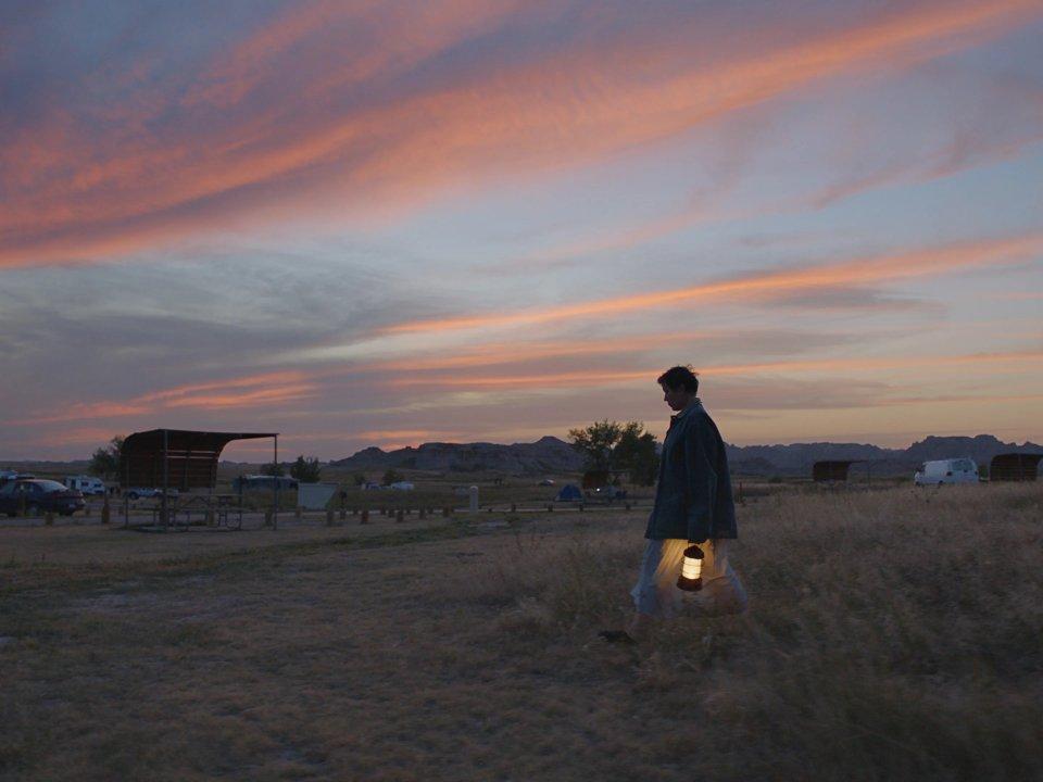 Nomadland Cinematography