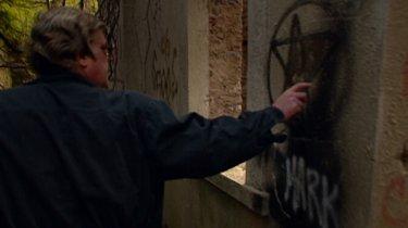 I Figli Di Sam Verso Le Tenebre Scena 01