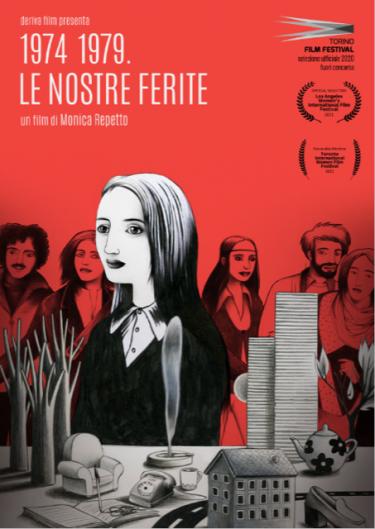 1974 1979 Le Nostre Ferite