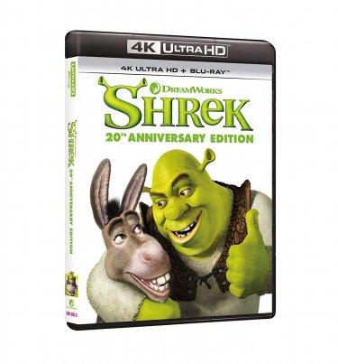 Shrek4K