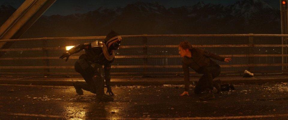 Black Widow Movie Marvel Taskmaster