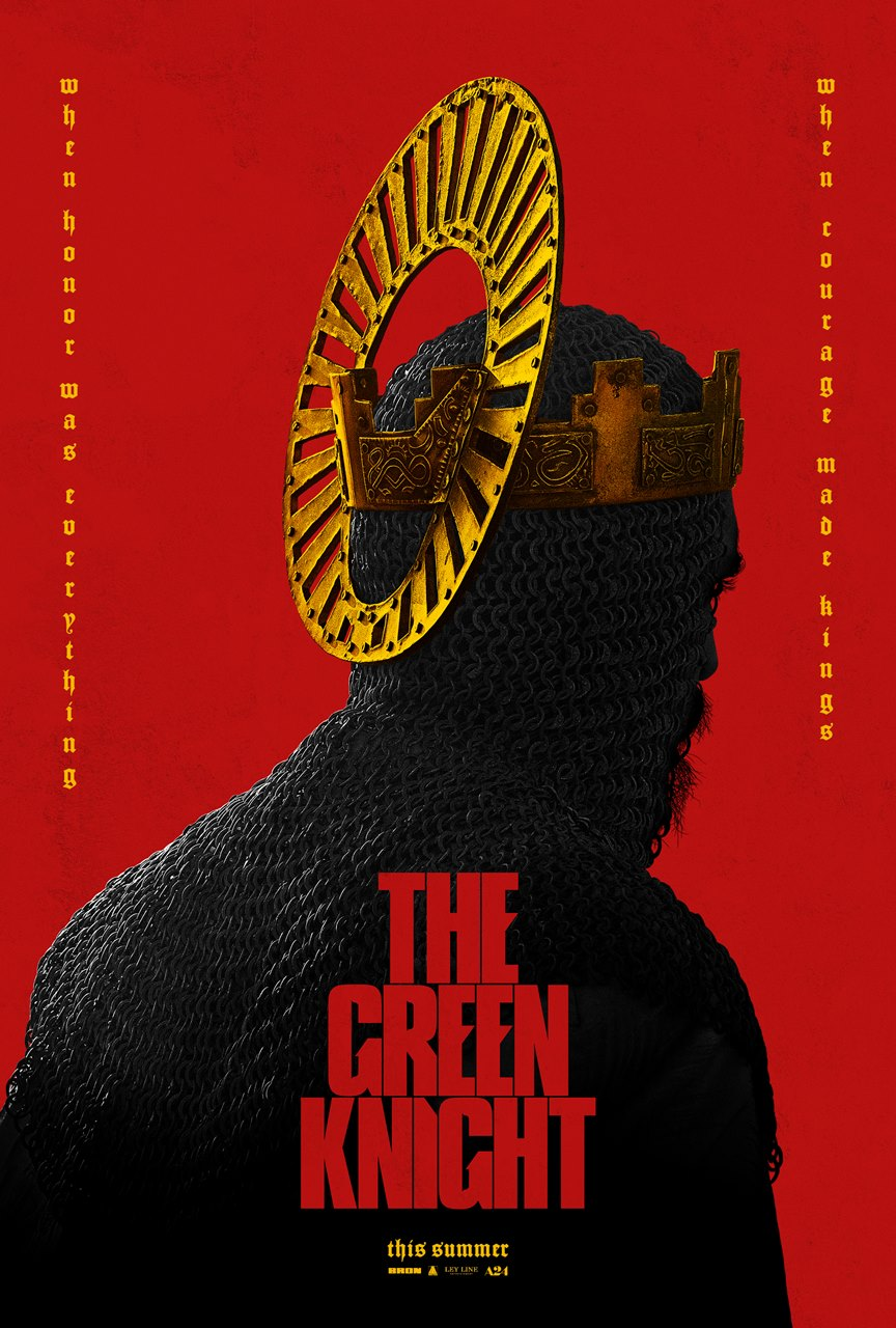 Green Knight 1