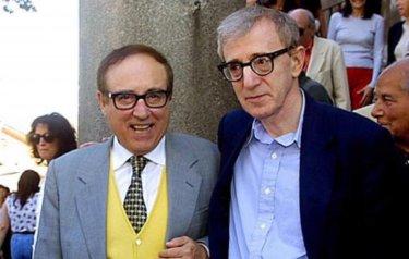Woody Allen Oreste Lionello