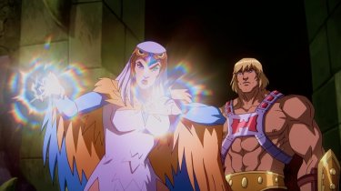 Masters Of The Universe 8