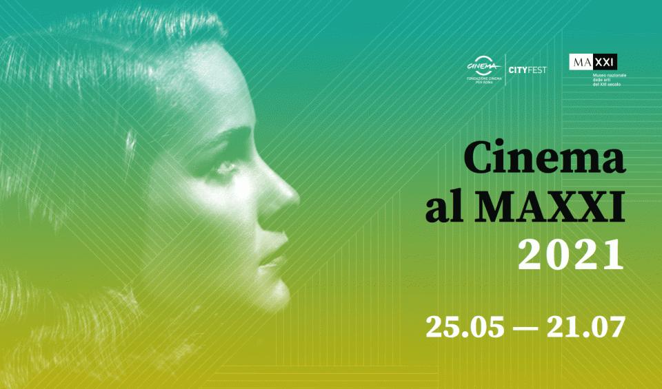 Cinema Al Maxxi 2021