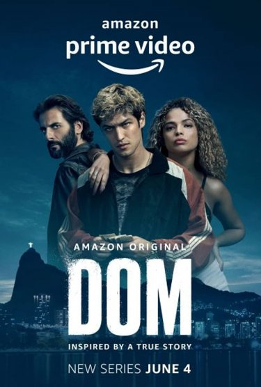 Dom Poster